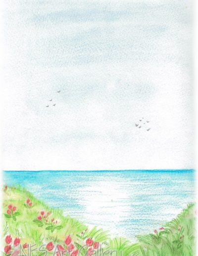 Mediterranean seasons: Spring