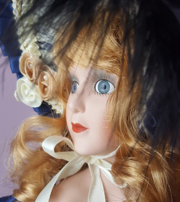 Lady Natalie